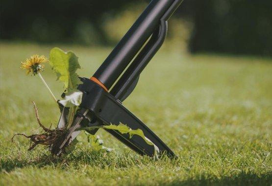 Piktžolių rautuvas suteikia greitą ravėjimo sprendimą