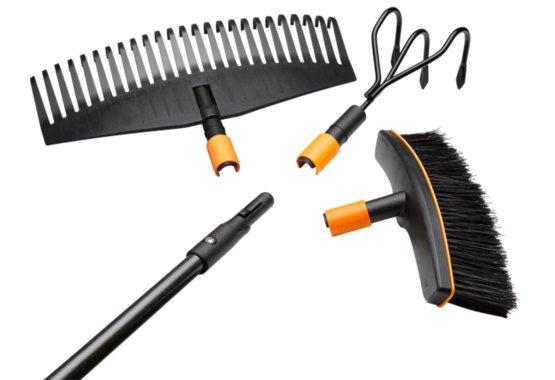Įrankiai, kuriuos tiesiog sujungiate tarpusavyje