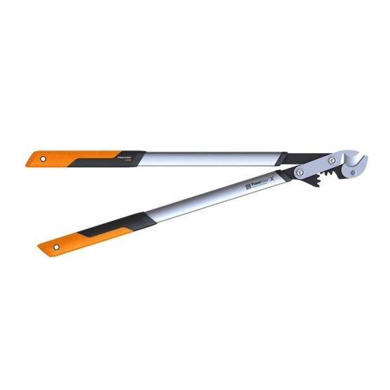 PowerGear™ X šakų žirklės atraminiais ašmenimis L