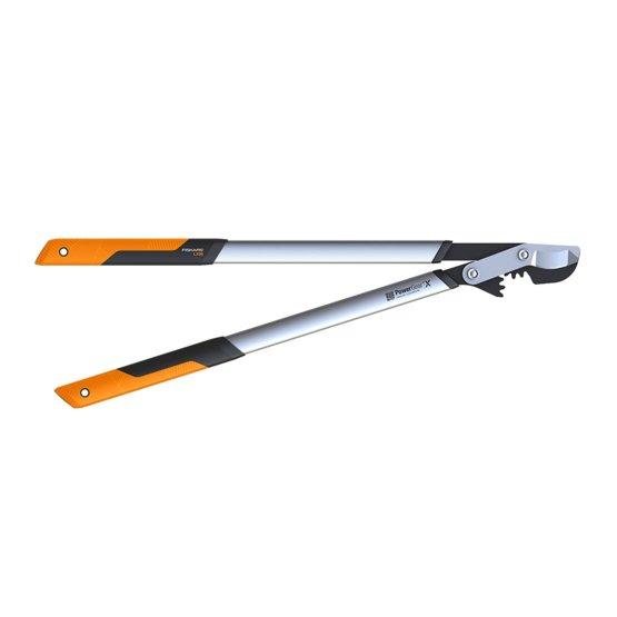 PowerGear™ X šakų žirklės prasilenkiančiais ašmenimis L LX98