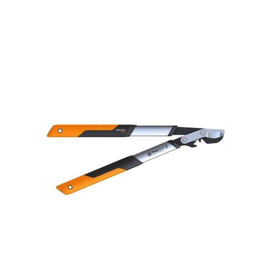 PowerGear™ X šakų žirkės prasilenkiančiais ašmenimis S LX92