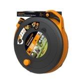 Fiskars Waterwheel S & Wallmount Set