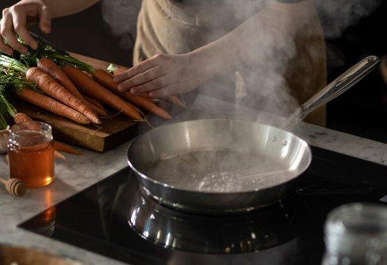Švarus maisto ruošimas