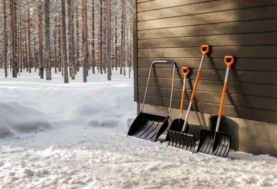 Profesionalūs sniego valymo sprendimai