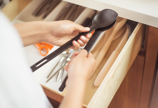 Išmanesni įrankiai išmanesniam gaminimui