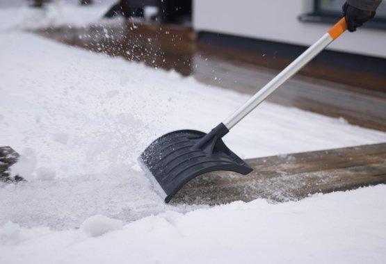 """Nuostabus žiemos laikas su """"Fiskars"""""""