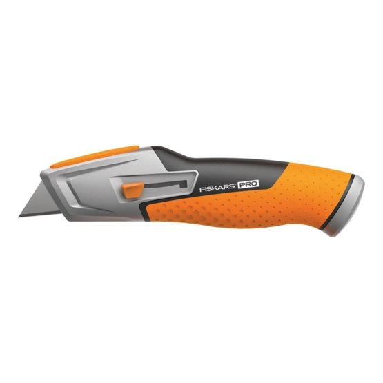 CarbonMax Universalus peilis ištraukiamais ašmenimis