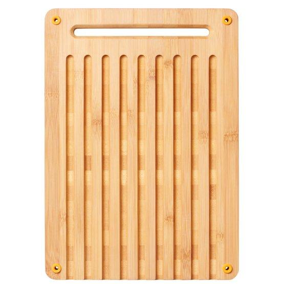 Functional Form bambukinė lentelė duonai pjaustyti