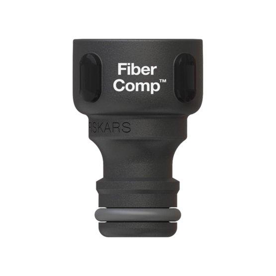 "FiberComp Čiaupo jungtis G1/2"" (21mm)"