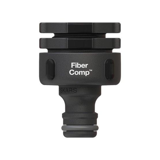 "FiberComp Čiaupo jungtis, Multi  G1"" (33,3mm)"