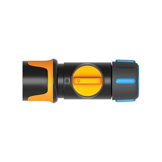 "Žarnos jungtis, On/Off (įjungta/išjungta) 13-15mm (1/2-5/8"")"