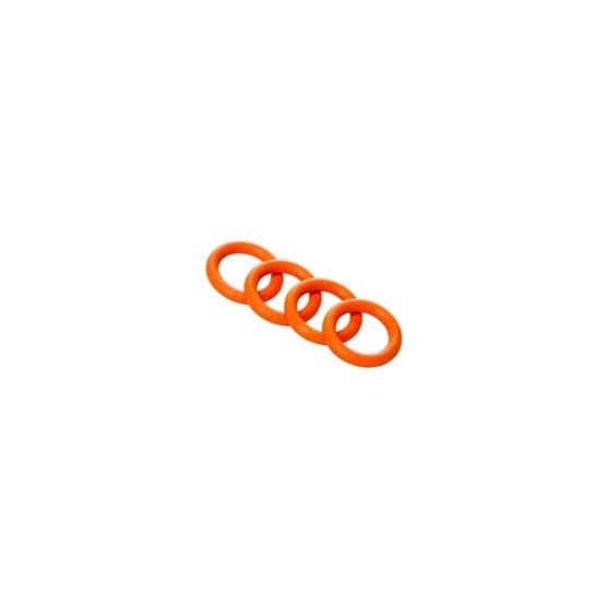O formos žiedai jungtims, 4 vnt
