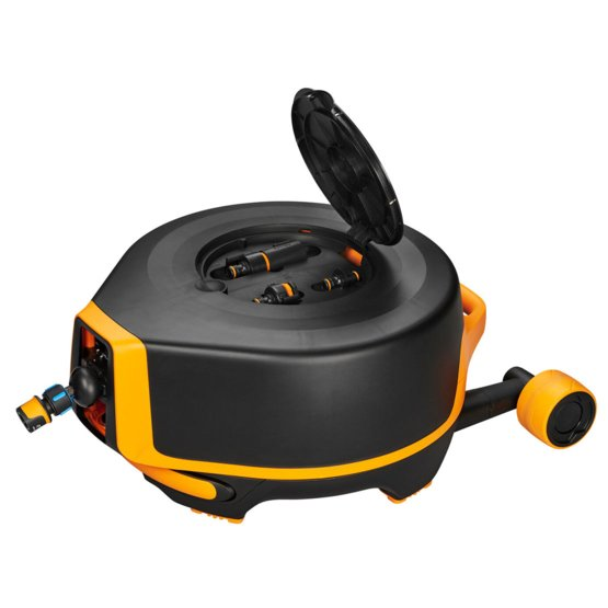 Waterwheel automatinis XL Su ratukais