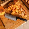 Functional Form Nakiri peilis